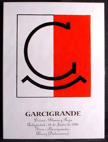 Grand Carreau Garcigrande