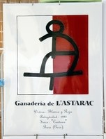 Grand Carreau L'Astarac